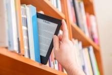 Ermäßigter Umsatzsteuersatz auf E-Books möglich!