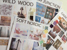 The Nordic landscape and the Renaissance inspire fall and winter trends at Formex