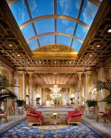 Fairmont Loves Film: Sechs Hotels, die Filmgeschichte geschrieben haben