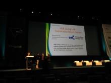 HSB Living Lab vinner internationellt pris
