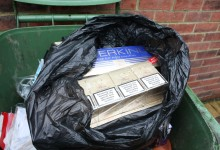 County Durham tobacco smuggler back behind bars