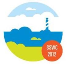 Vi åker på webbläger i Blekinge skärgård #sswc