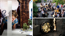 Inbjudan: Pressfrukost 2019 – Året på Form/Design Center