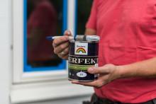 7 tips när du ska måla om dina fönster