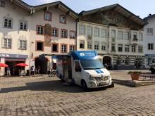 Beratungsmobil der Unabhängigen Patientenberatung kommt am 14. Juni nach Bad Tölz.
