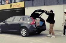 Sunfleet spår bilpoolsökning med 20 procent i Örebro