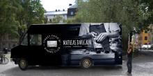 "Mathias Dahlgren deltar i ""Street Food by Diners Club"""