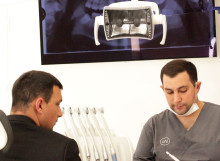 Dr Omar Hamid is looking forward to the future in digital dentistry