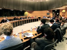 Global Food Crisis Climbs on EU Agenda