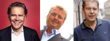 Universum köps upp av europeiska mediejätten Axel Springer