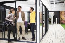 Skånska Byggvaror öppnar tre nya butiker i Sverige och Norge våren 2017