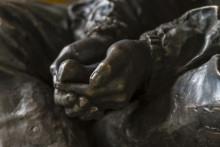 Kulturnämnden köper in skulptur av Knutte Wester till Vasaplan