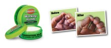 Handkräm för aktiva händer