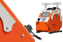 Nu lanserar vi Elektra Top med den senaste teknologin som hanterar dimensioner upp till d1600!