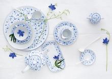 Arzberg - Form 1382 Blaublüten