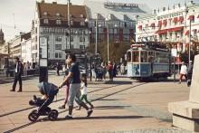 Hotellen fulla i Göteborg i sommar