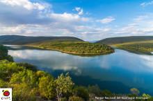 Spaniens fem bästa nationalparker