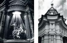 Föreläsning om Bernini och Borromini