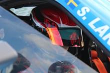 Dramatik och vinst i Ginetta GT5 Challenge
