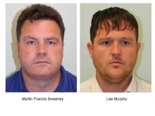 Conmen who targeted the elderly in 'bogus repairs' scam jailed