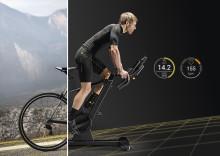 SKILLBIKE – ensimmäinen sisäpyörä, jossa on aito maantiepyörän tuntu