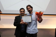 Bedre udnyttelse af vedvarende energi vandt dette års iværksætterkonkurrence