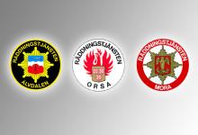 Räddningstjänsterna i Mora, Orsa och Älvdalen väljer Sepura