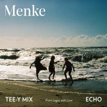 Nigerianska producenten Tee-Y Mix tolkar Menkes senaste singel