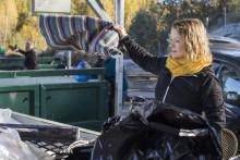 Utökade öppettider på återvinningscentralen i Johannedal