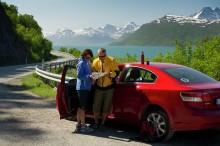 Norwegen ist Partner des 20. Tourismusgipfels des Bundesverbandes der Deutschen Tourismuswirtschaft