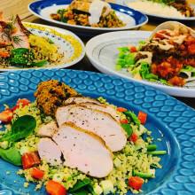 Urban Deli låter 50 familjer testa middagslösningar