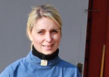 Evidensia anställer Maria Tholander Hasselrot som ny hygienansvarig