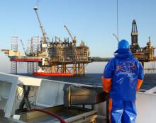 Påvirkning fra petroleumsvirksomhet i Norskehavet