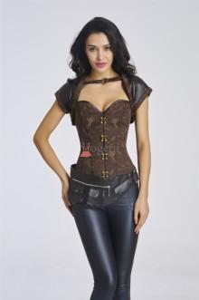 Guide étape par étape pour choisir le corset idéal