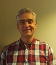 Simon Colvan