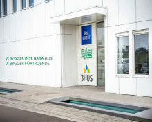 MKB ska bygga 2000 nya lägenheter i Malmö - BAB på 1:a plats gällande ramavtal