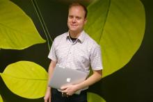 Lärande i Sverige lyfter fram digitalt  systemstöd för pedagogiska processer på SETT-mässan.