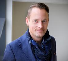 Fredrik Bengtsson ny VD för NE