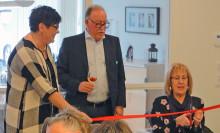 Personlig assistans invigde nya lokaler