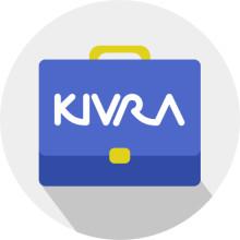 Kivra lanserar företagsbrevlåda