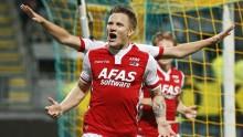 Holländska ligan till Viasat Fotboll