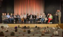 Nätverket Lindekultur skriver öppet brev till politikerna i Lindesberg