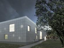 Erséus Arkitekter ritar Göteborgs nya krematorium