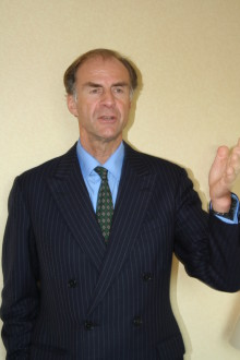 Sir Ranulph Fiennes to deliver the keynote address at the BCM World Conference