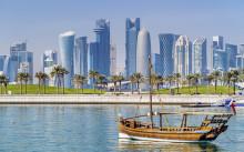 Uutta! Apollomatkat aloittaa valmismatkat Dohaan
