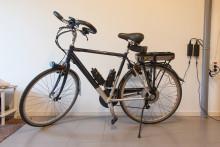 Fyra tips på trygg laddning: elcykel, hoverboard och mobil