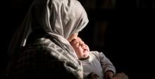 IS stal allt - kvinnor och barn dör på sjukhusen i Mosul