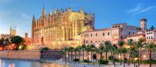 Airtours presenterar populäraste weekendresmålen: Prag och Palma höstens stora vinnare