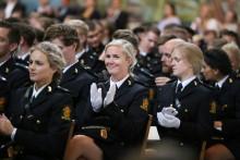 Politiets ansvar for kvinnene