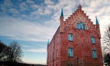 """""""Böckerna i borgen"""" fyller jämnt – KB:s Roggebibliotek firar 50 år!"""